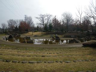 『親水広場』の画像