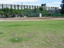 『脚折近隣公園』の画像