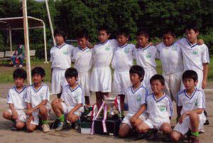 『FC鶴ヶ島』の画像