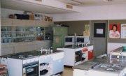 「調理実習室」の画像