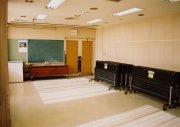 視聴覚室の写真