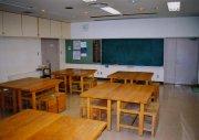 実習室の写真