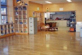 学童保育室ひまわりクラブの画像