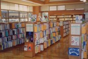 『図書館西分室』の画像