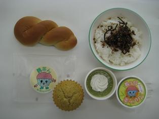 『おいしいのために子どもたちの笑顔あふれる給食を(3)』の画像