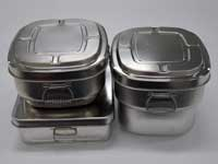 『保温食缶』の画像