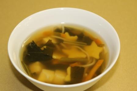 『七夕汁』の画像