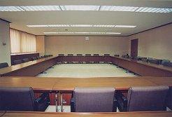 『全員協議会室の紹介』の画像