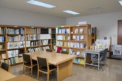 『議会図書室の紹介』の画像