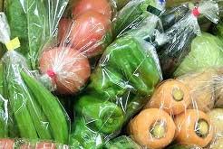 『季節の野菜(時価)』の画像