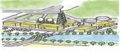 工業専用地域イメージ