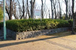 『富士見中央近隣公園(避難所)』の画像