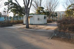 『富士見中央近隣公園(公衆便所)』の画像