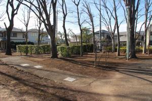 『富士見西児童公園(奥外観)』の画像