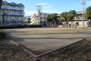 『八幡児童公園(広場)』の画像