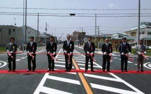 『『『鶴ヶ島の楽しみ方(テープカット)』の画像』の画像』の画像