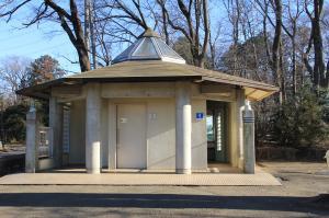 『池尻池公園(トイレ)』の画像