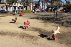 『北口児童公園(ライドタイプ)』の画像