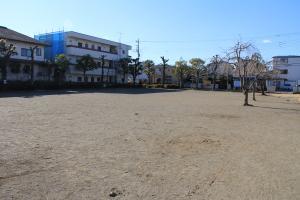 『北口児童公園(広場)』の画像