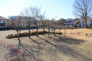 『北口児童公園(全景その2)』の画像