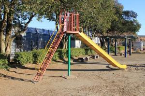 『星和公園(滑り台)』の画像