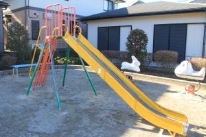 『三彩公園(滑り台)』の画像