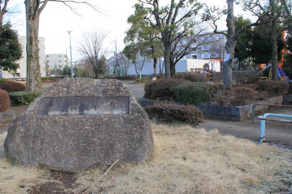 『大橋児童公園(入口)』の画像