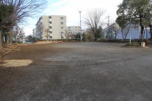 『大橋児童公園(広場)』の画像