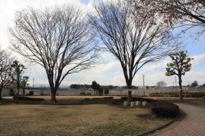 『鶴ヶ丘児童公園(全景)』の画像