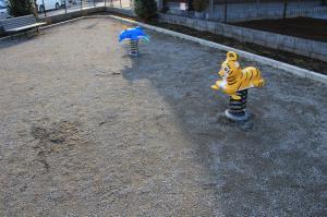 『なかまるまえ公園(ライドタイプ)』の画像