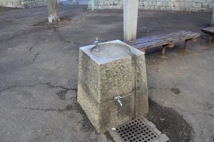 『鶴ヶ島南近隣公園(水飲み場)』の画像