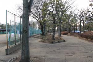 『鶴ヶ島南近隣公園(入口・外観)』の画像