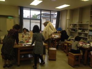 『富士見子どもサロン』の画像