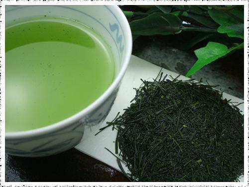 『狭山茶』の画像