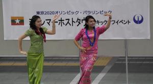 『キックオフイベント 留学生』の画像
