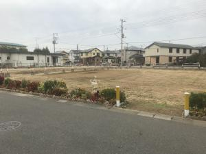 『若葉駅西口公園予定地(1)』の画像