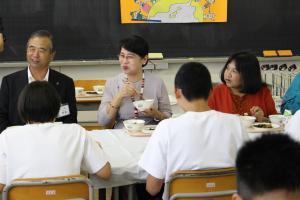 『『学校給食(1)』の画像』の画像