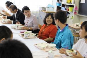 『『学校給食(2)』の画像』の画像