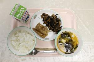 『『給食』の画像』の画像