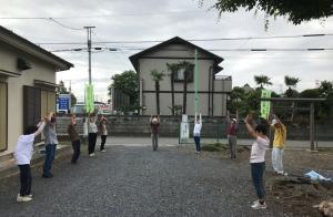 『町屋自治会館1』の画像