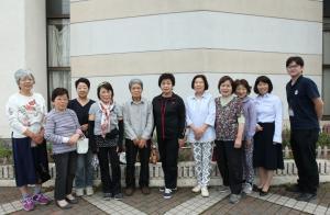 『富士見市民センター1』の画像
