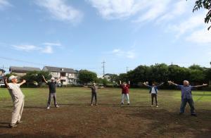 『松ヶ丘ふれあい広場2』の画像