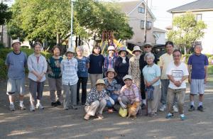 『富士見ハイツ公園2』の画像