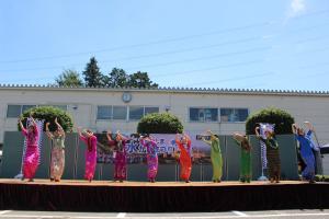 『ダンスステージ(3)』の画像