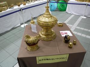『ミャンマー展示8』の画像