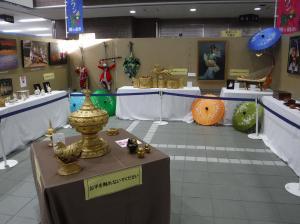 『ミャンマー展示9』の画像