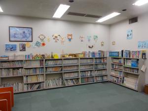 『図書室』の画像