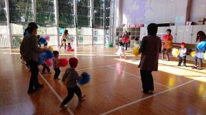 『遊戯室』の画像