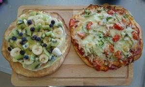 『ピザ』の画像