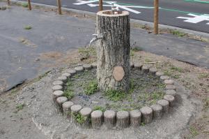 『鶴ヶ丘西公園(水道)』の画像